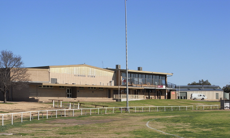 Donald Sporting Complex