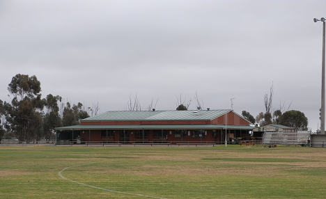 Nullawil Recreation Reserve