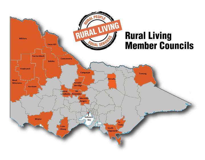 Rural Living Media  News  Buloke Shire Council